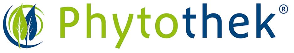 Phytothek Logo